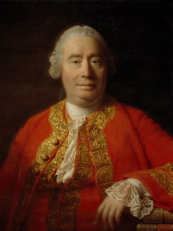 David Hume Philosopher